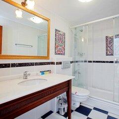 Hippodrome Hotel ванная