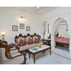 Отель Mandawa Haveli комната для гостей фото 3