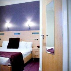 Artto Hotel Glasgow 3* Стандартный номер с различными типами кроватей