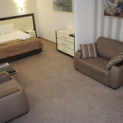 Гостиница Porto Riva 3* Люкс с разными типами кроватей фото 4