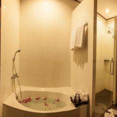 Отель Timber House Ao Nang спа фото 2