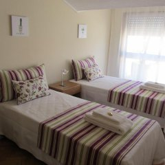 Отель SevenHouse комната для гостей фото 3