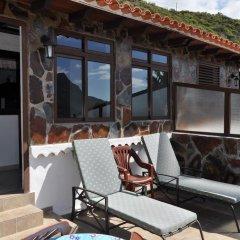 Отель Finca Tomás y Puri Апартаменты с двуспальной кроватью фото 9