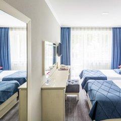 Гостиница Євроотель 3* Стандартный номер с различными типами кроватей фото 2