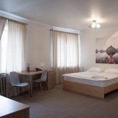 Гостиница Almaly Казахстан, Нур-Султан - отзывы, цены и фото номеров - забронировать гостиницу Almaly онлайн комната для гостей фото 2