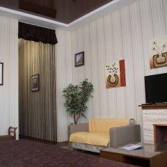 Leon Hotel 3* Стандартный номер разные типы кроватей фото 19