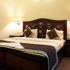 Отель OYO Rooms Bhikaji Cama Extension комната для гостей фото 5