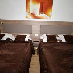 Hotel Parisien 2* Стандартный номер с различными типами кроватей фото 4
