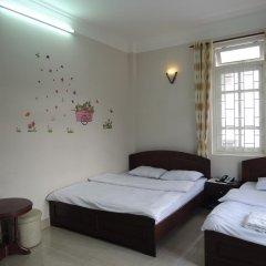 Da Lat Hoang Kim Hotel 2* Стандартный номер фото 8