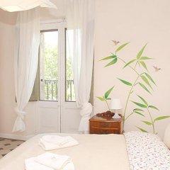Апартаменты Rent4Days Ramblas Apartments Барселона удобства в номере фото 2