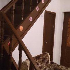 Гостиница Уютный Дом интерьер отеля