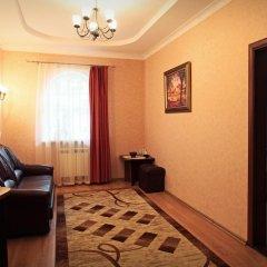 Гостиница Милославский комната для гостей фото 4