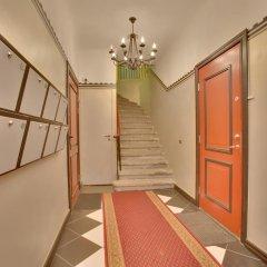 Апартаменты Daily Apartments - Sauna интерьер отеля