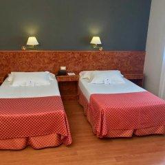 SHS Hotel Aeropuerto 3* Стандартный номер с различными типами кроватей