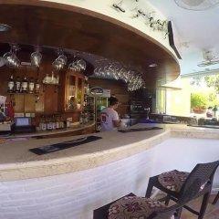 Begonville Apart Hotel Сиде гостиничный бар