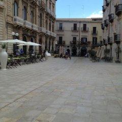 Отель Casa Ortigia Сиракуза парковка