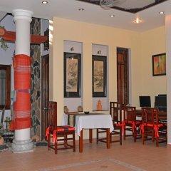 Thien Thanh Green View Boutique Hotel интерьер отеля фото 2