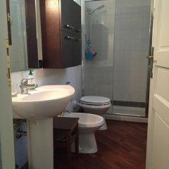 Отель Villa Prince Италия, Гроттаферрата - отзывы, цены и фото номеров - забронировать отель Villa Prince онлайн ванная фото 2