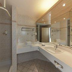 Kim Hotel Dresden 4* Стандартный номер с различными типами кроватей