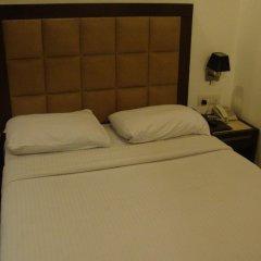 Отель Livasa Inn 3* Номер Делюкс с различными типами кроватей фото 2