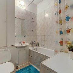 Апартаменты Longo Apartment Nevskiy 112 ванная