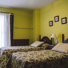 Отель Posada Marina комната для гостей фото 5
