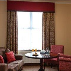 Sheldon Park Hotel and Leisure Club 3* Номер Делюкс с разными типами кроватей фото 5