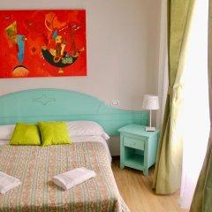 Отель Cicerone Guest House 3* Стандартный номер с различными типами кроватей фото 9
