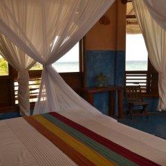 Отель Posada del Sol Tulum 3* Номер Делюкс с различными типами кроватей фото 27