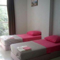 Hostel on Navaginskaya Номер категории Эконом с различными типами кроватей фото 4