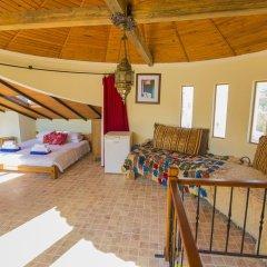 Отель Villa Badem детские мероприятия