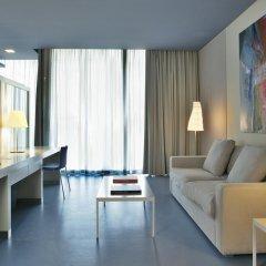 Отель The Oitavos 5* Улучшенные апартаменты с разными типами кроватей фото 8