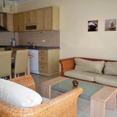 Sama River Golf Apart Belek Турция, Белек - отзывы, цены и фото номеров - забронировать отель Sama River Golf Apart Belek онлайн комната для гостей фото 2