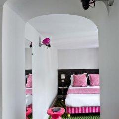 Отель Antin Trinite 3* Улучшенный номер фото 18