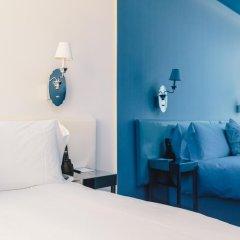 Отель NoMo SoHo 4* Номер Премьер с различными типами кроватей фото 4