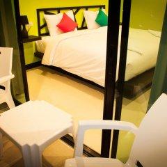 Отель Sleep Whale 3* Улучшенный номер фото 6