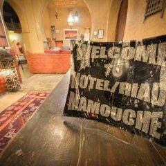 Отель Riad Mamouche Марокко, Мерзуга - отзывы, цены и фото номеров - забронировать отель Riad Mamouche онлайн интерьер отеля