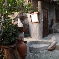 Отель Moondance Magic View Bungalow 2* Бунгало с различными типами кроватей фото 44