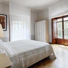 Отель Villa Quiete 4* Стандартный номер фото 3