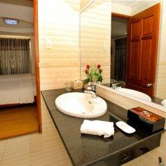 Begonia Nha Trang Hotel 3* Стандартный номер с различными типами кроватей фото 3