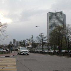 Hotel 99 on Noviy Arbat Номер категории Эконом с различными типами кроватей фото 19