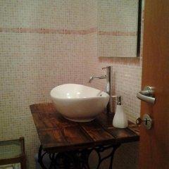 Отель Alloggio Agrituristico Conte Ottelio Прадамано ванная фото 2