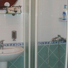 Апартаменты Secret Garden Apartments ванная фото 2
