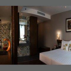 Silverland Sakyo Hotel & Spa 4* Номер Делюкс фото 12
