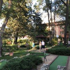 Отель Oleander House and Tennis Club детские мероприятия фото 2