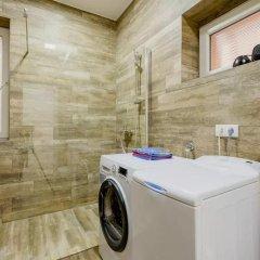 Отель Asja Apartment Сербия, Белград - отзывы, цены и фото номеров - забронировать отель Asja Apartment онлайн ванная фото 2
