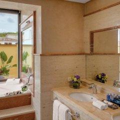 Отель Steigenberger Golf & Spa Camp de Mar ванная