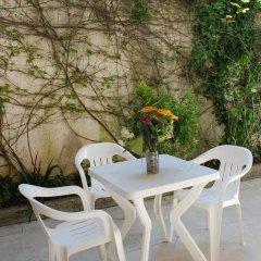 Апартаменты Sun Rose Apartments Студия с различными типами кроватей фото 26