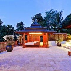 Отель Trisara Villas & Residences Phuket 5* Стандартный номер с различными типами кроватей фото 24