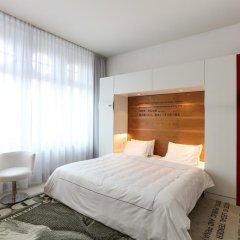 Park Plaza Wallstreet Berlin Mitte Hotel 4* Улучшенный номер с двуспальной кроватью фото 5